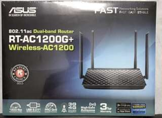 Router (NEW)