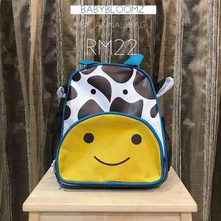 Kids Animal Bag