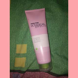 Mary Kay Botinical Effects cleansing gel
