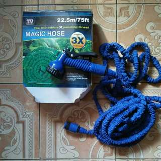 Magic hose