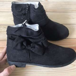 Brand new H&M boots