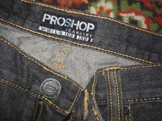 Celana panjang Proshop