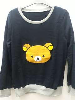 Rilakuma sweater