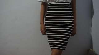 Skirt by forever 21