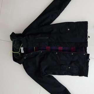 Topman Cold Wear Jacket
