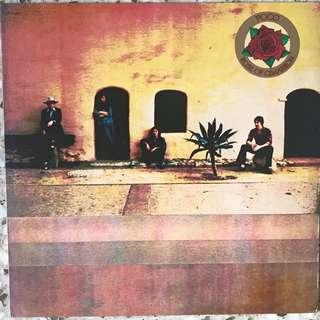 Poco  – Rose Of Cimarron LP