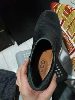 Sepatu Kerja Ecco Authentic