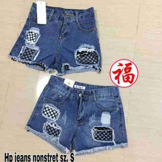 HP JEANS