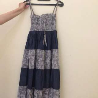 Rok dress
