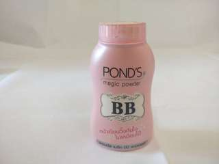 全新Pond's Magic BB Powder