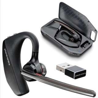 Plantronics Voyager 5200 UC B5200 bluetooth headset 藍牙耳機