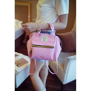 Onhand! Mini 3 way bag