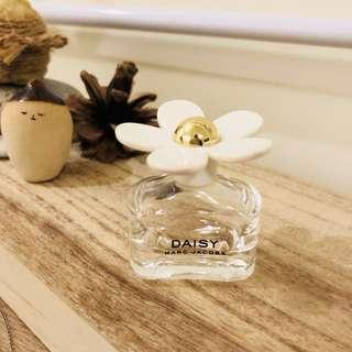 ☀︎Marc Jacobs Daisy小雛菊女性淡香水小香4ml 空瓶 無原盒