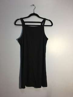 Garage Caged Dress