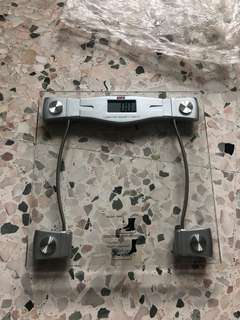 Endo digital weighing scale