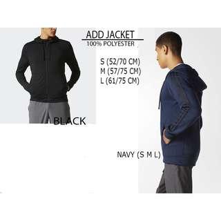 Adidas Jacket ORIGINAL COUNTER