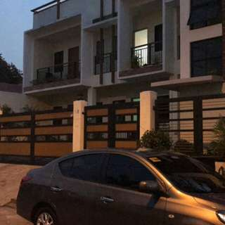Apartment Unit in Las Pinas City