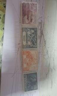 perlis stamp