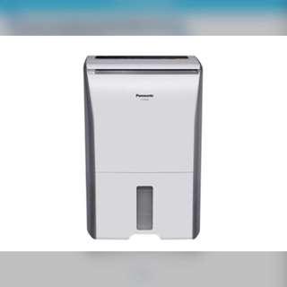 🈹Panasonic ECONAVI F-YCP23H智慧節能抗敏抽濕機 (23公升) Dehumidifier