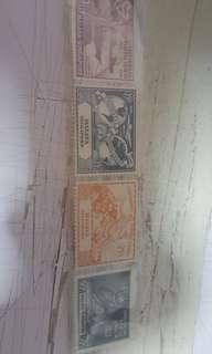 sg stamp