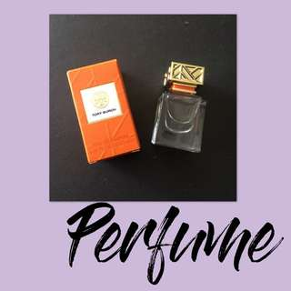 Tory Burch Eau De Parfum Mini Bottle