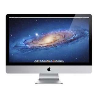 "Clearance!!! Apple iMac 21.5"" Core i3 4G A1311 ATI Radeon HD 4670 256MB  (Mid 2010)"