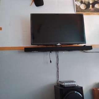 """tv LED TCL 32"""""""
