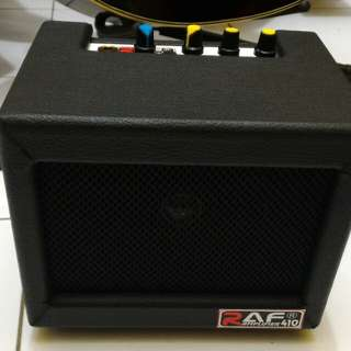 Ampli mini bass gitar ajib new