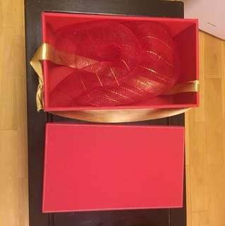 安記 禮盒 x2 過大禮