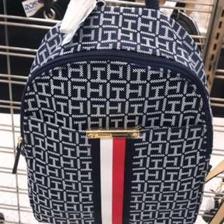 Tommy 袋
