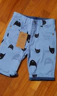 Boy's SHORT / Pant