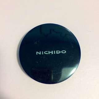Nichido Beauty Cake in Mocha