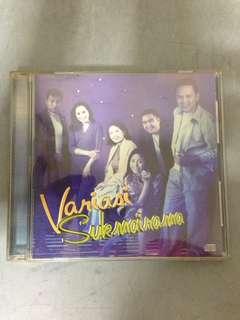 CD Variasi Sukmairama
