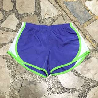 Danskin Gym Shorts