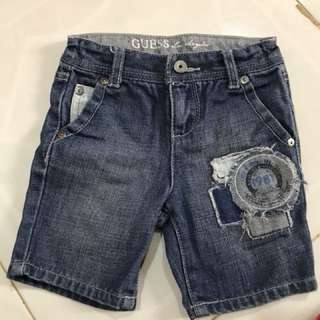 Guess Jeans Kid Boys