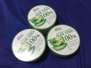 Ekel 100% Aloe Vera direct from Korea