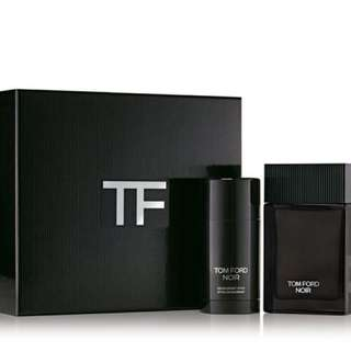 Tom Ford Noir Collection