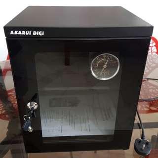 Akarui Digi Dry Cabinet