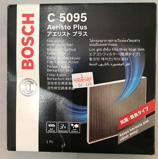 Bosch cabin air filter for myvi
