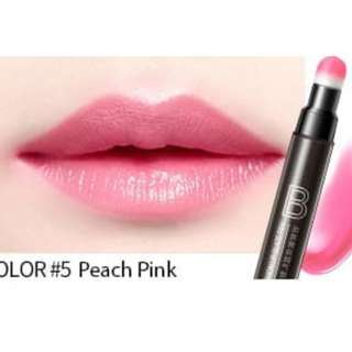 Bioaqua love soul velvet cushion lip glaze pen