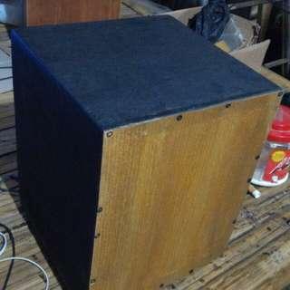 Akuatik kotak drum kotak new jreng ajib new
