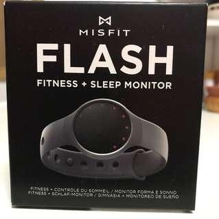 Misfit Flash Fitness + Sleep monitor