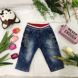 👖 Boy pant_stretchable