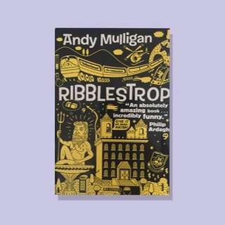 Ribblestrop Series by Andy Mulligan