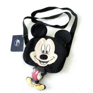 Tas slempang Disney Mickey