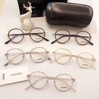Chanel Spectacle Frame