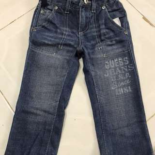 Guess Jeans Kids (Boy)