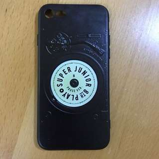全新Super Junior iPhone 7手機殼