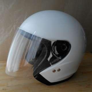 Motorcycle Helmet - M size