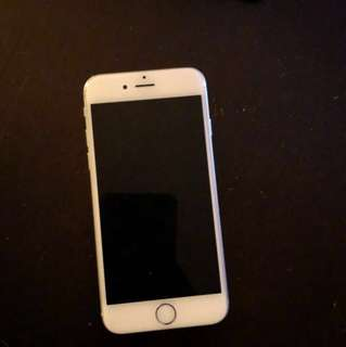 White iPhone 6 16GB